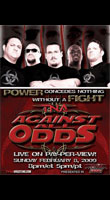 TNA Against All Odds