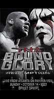 TNA Bound for Glory 2007: Redemption
