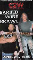 Barbed Wire Brawl
