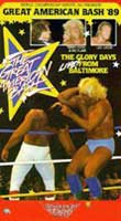 Great American Bash 1989: Glory Days