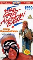 Great American Bash 1990: The New Revolution