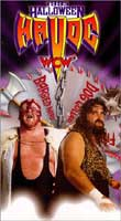 Halloween Havoc 1993: Spin The Wheel, Make the Deal