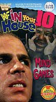 In Your House X: Mind Games