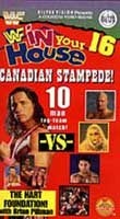 In Your House XVI: Canadian Stampede