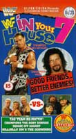 In Your House VII: Good Friends, Better Enemies!