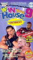 In Your House IX: International Incident