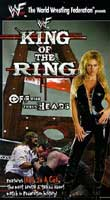 King of the Ring 1998 - Off with their heads!