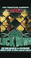 TNA Lockdown 2008