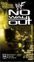 No Way Out: Let Play The Game