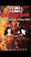 Retribution: Round Robin Challenge II