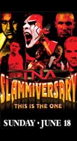 TNA Slammiversary 2006: This is the One