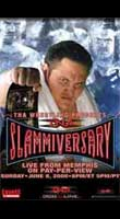 TNA Slammiversary 2008: Shake... Rattle... and Roll!