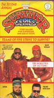 Survivor Series 1988