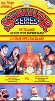 Survivor Series 1989