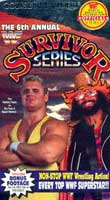 Survivor Series 1992