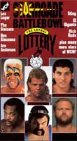 Starrcade 1991: Battlebowl (The Lethal Lottery)