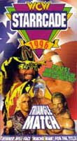 Starrcade 1995: World Cup of Wrestling