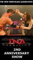 NWA TNA 2nd Anniversary