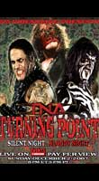 TNA Turning Point 2007: Silent Night... Bloody Night