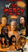 No Mercy [UK Only] 1999