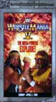 WrestleMania V: The Megapowers Explode