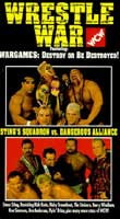 Wrestle War 1992: WarGames